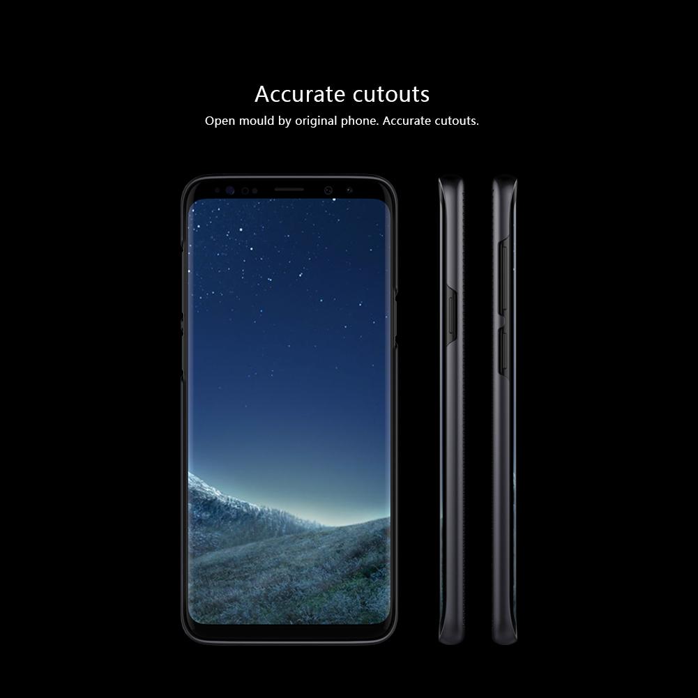 เคสมือถือ Samsung Galaxy S9+ (S9 Plus) รุ่น Air Case