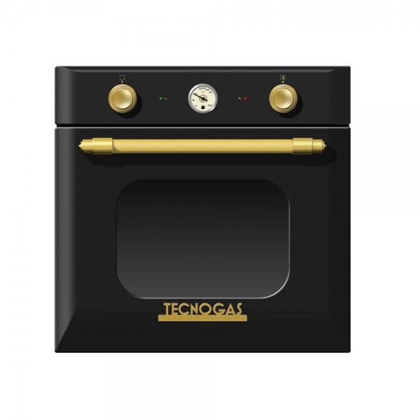 เตาอบ Tecnogas รุ่น FD2K66E9BO (Black)