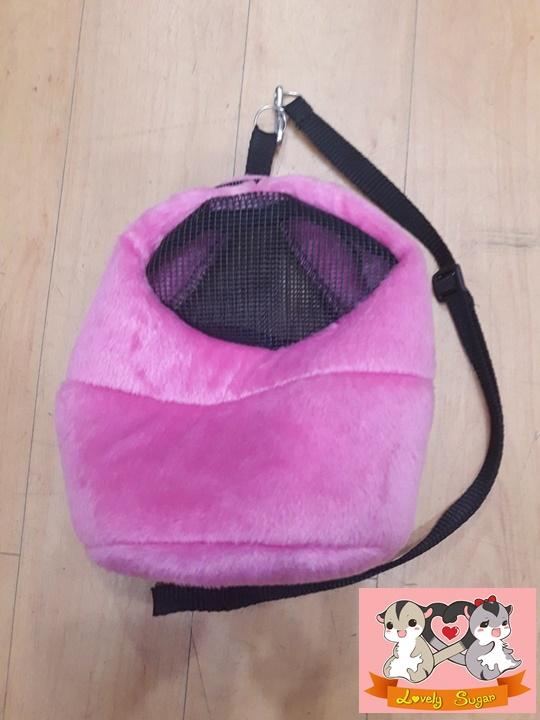 กระเป๋าชูก้าร์ แบบคล้องคอ 1