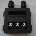cable & connector(ตัวเชื่อมสายไฟ) แบบ Junction Box -100