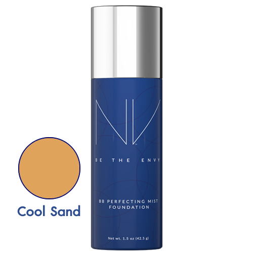 NV BB Perfecting Mist Foundation - Cool Sand