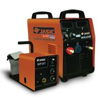 JASIC MIG 250F-1