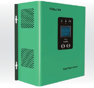 Low Frequency Solar Inverter 2000VA/1200W/DC24V