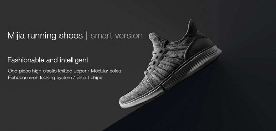 รองเท้าอัจฉริยะ Mijia Xiaomi