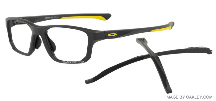 OAKLEY CROSSLINK FIT A OX8142-03