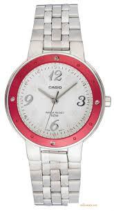 Casio Enticer Ladies รุ่น LTP-1318D-4AV