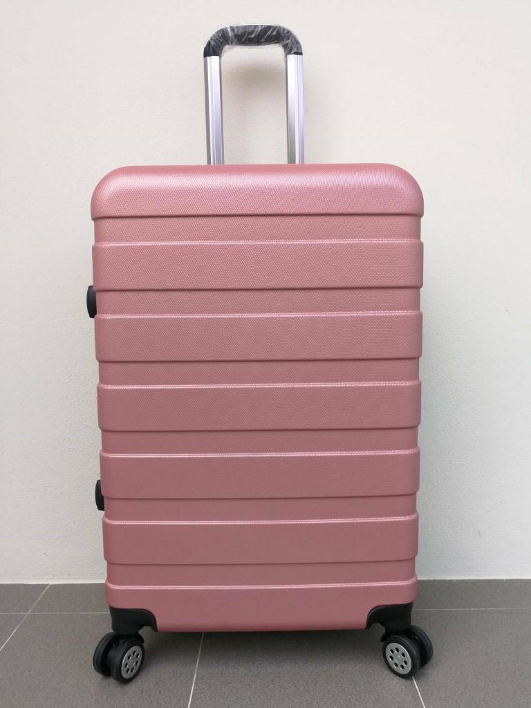 กระเป๋าเดินทางล้อลาก 26 นิ้ว