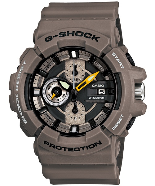 Casio G-Shock รุ่น GAC-100-8ADR