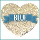 คอนแทคเลนส์สีฟ้า บิ๊กอายสีฟ้า Contact lens Bigeye Famouslens