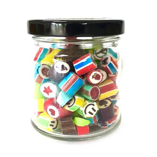 Standard Jar of Everything Mixed (120g. Jar)