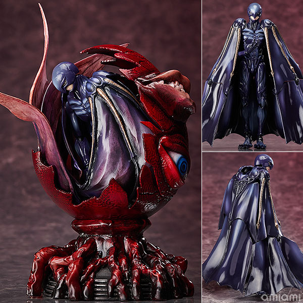 "figma - Movie ""Berserk"": Femto Birth of the Hawk of Darkness ver.(Pre-order)"