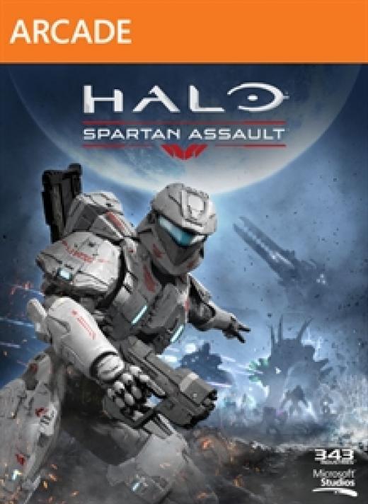 Halo Spartan Assault [XBLA][RGH]