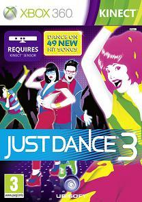 Just Dance 3 (Kinect) (LT+2.0)