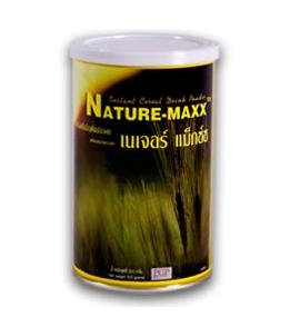 เนเจอร์ แม็กซ์ Nature Max อุดมด้วยธัญพืชและสาหร่ายสไปรูลิน่า มีคุณประโยชน์ต่อระบบของร่างกาย
