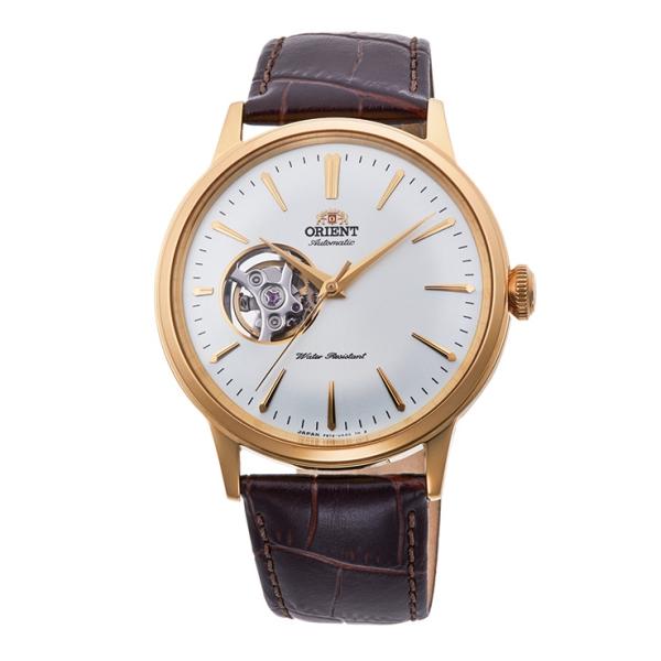 นาฬิกาผู้ชาย Orient รุ่น RA-AG0003S10B, Classic Automatic Open Heart