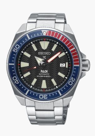 นาฬิกาผู้ชาย Seiko รุ่น SRPB99J1, Prospex Padi Automatic Diver's Japan