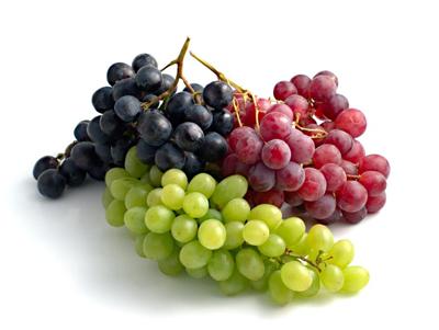 สารสกัดองุ่น (Grapes extract)