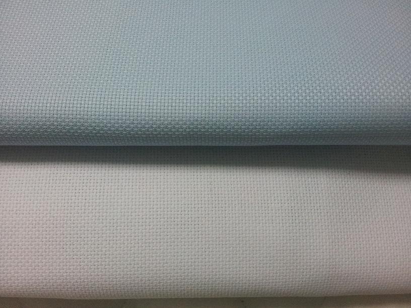 ผ้าปักครอสติชหน้ากว้าง 1.5 m. (มี 7 สี)