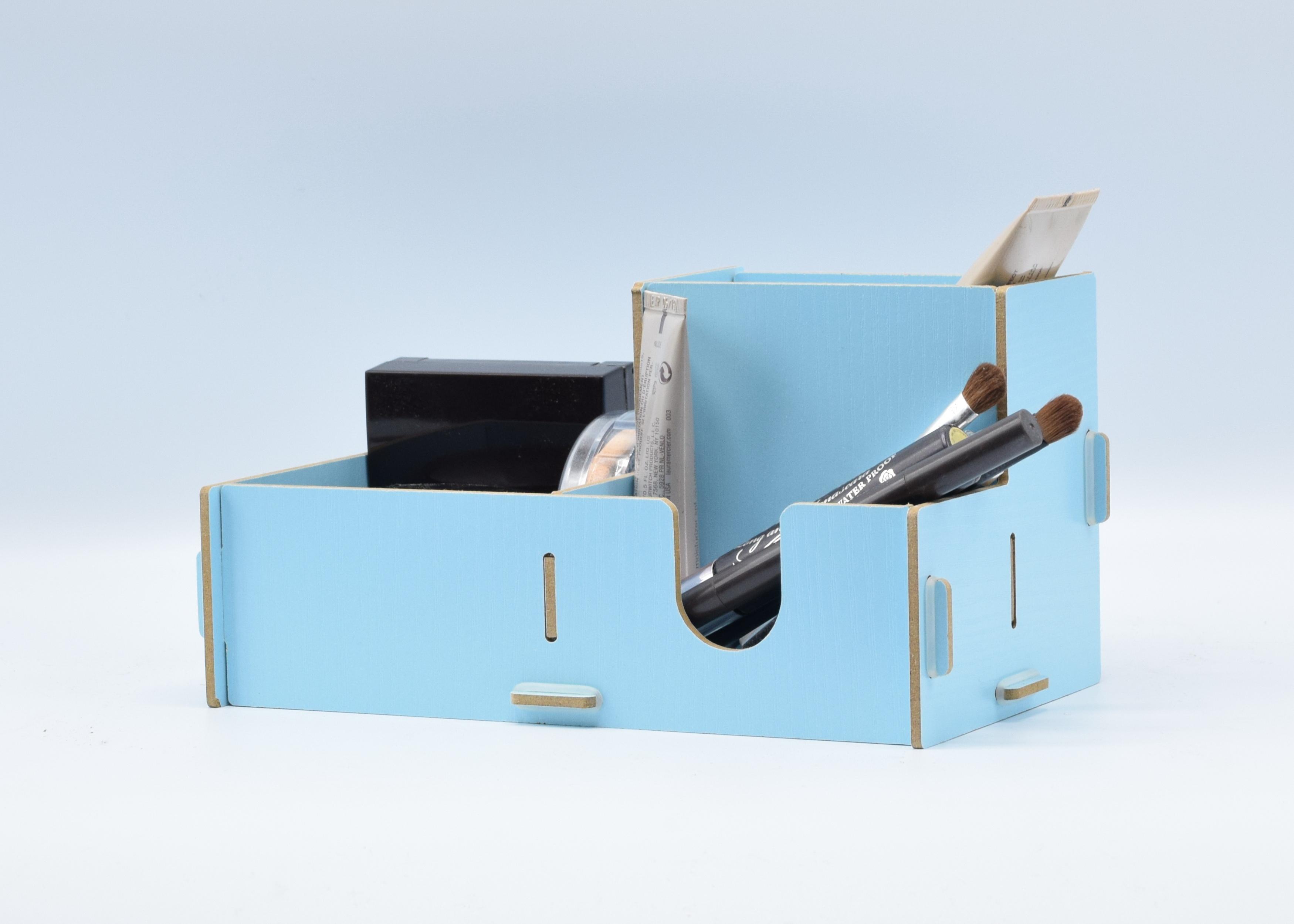 กล่องอเนกประสงค์ (9-0043)