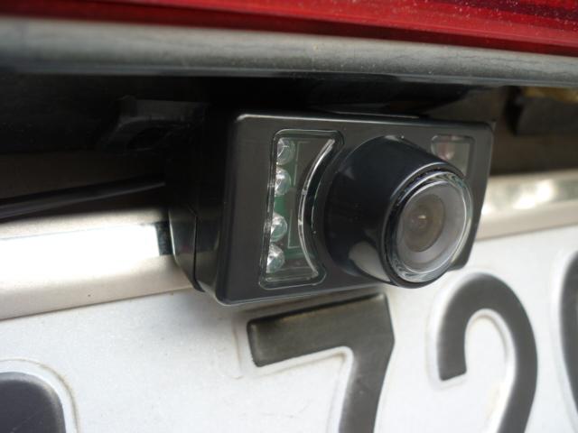 กล้องมองหลังรถยนต์อินฟาเรดเห็นในที่มืด