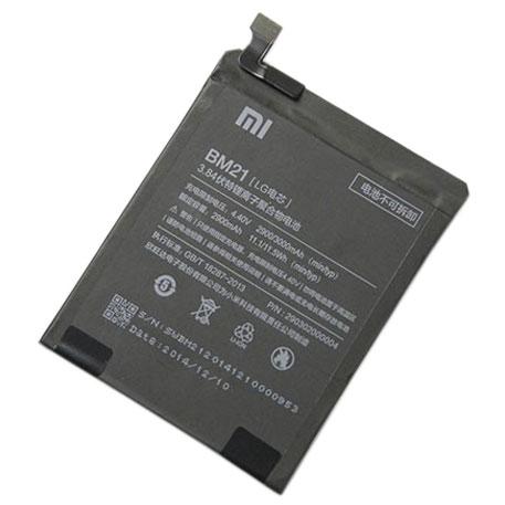 ราคา แบตเตอรี่ Xiaomi mi note