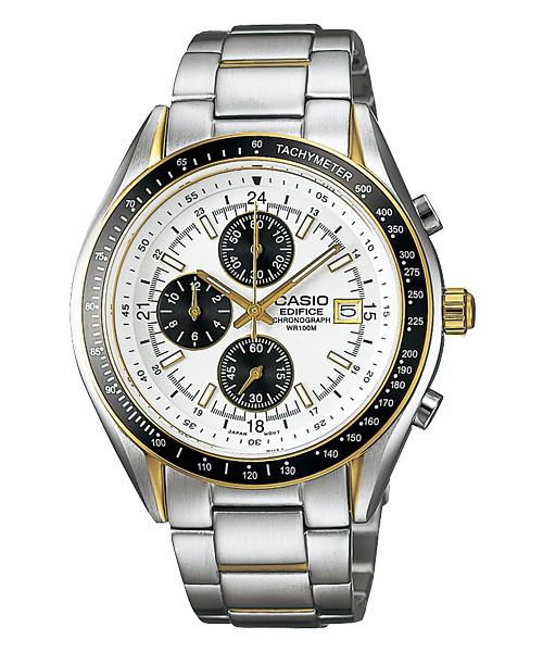 นาฬิกา คาสิโอ Casio EDIFICE CHRONOGRAPH รุ่น EF-503SG-7A