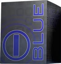I BLU ไอบลู เครื่องดื่มเพิ่มพลังงาน