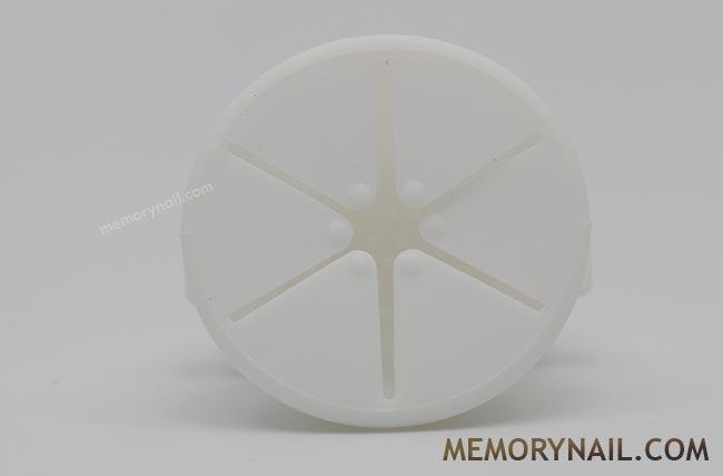 แหวนวางขวดยาทาเล็บ,ที่วางสีทาเล็บ,แหวนใส่ขวดยาทาเล็บ