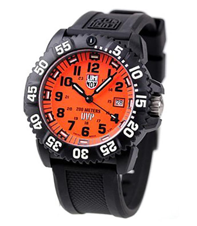 นาฬิกา Luminox Limited รุ่น LUMINOX XS.3059.SET.BOXED SCOTT CASSELL SPECIALS Edition