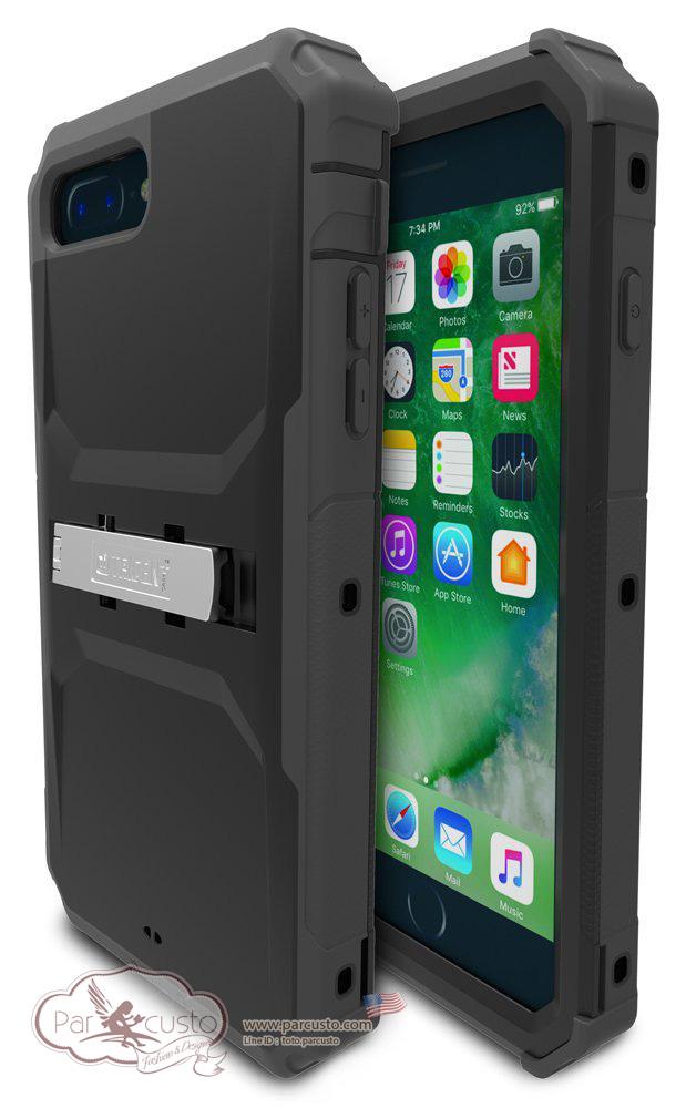 เคสกันกระแทก Apple iPhone 7 Plus [Kraken AMS Series] จาก Trident [Pre-order USA]