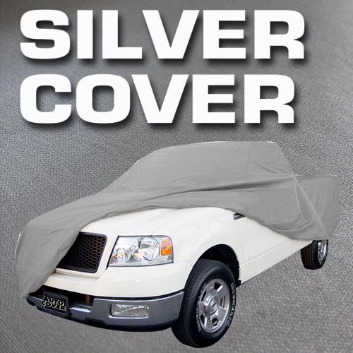 รุ่น Silver Cover สำหรับรถกระบะแคป และ 4 ประตู