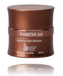 Lanopearl Kaboya Sensitive Skin Solution Certified 50 ml.
