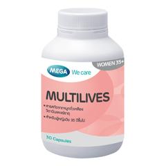 Multilives 30's