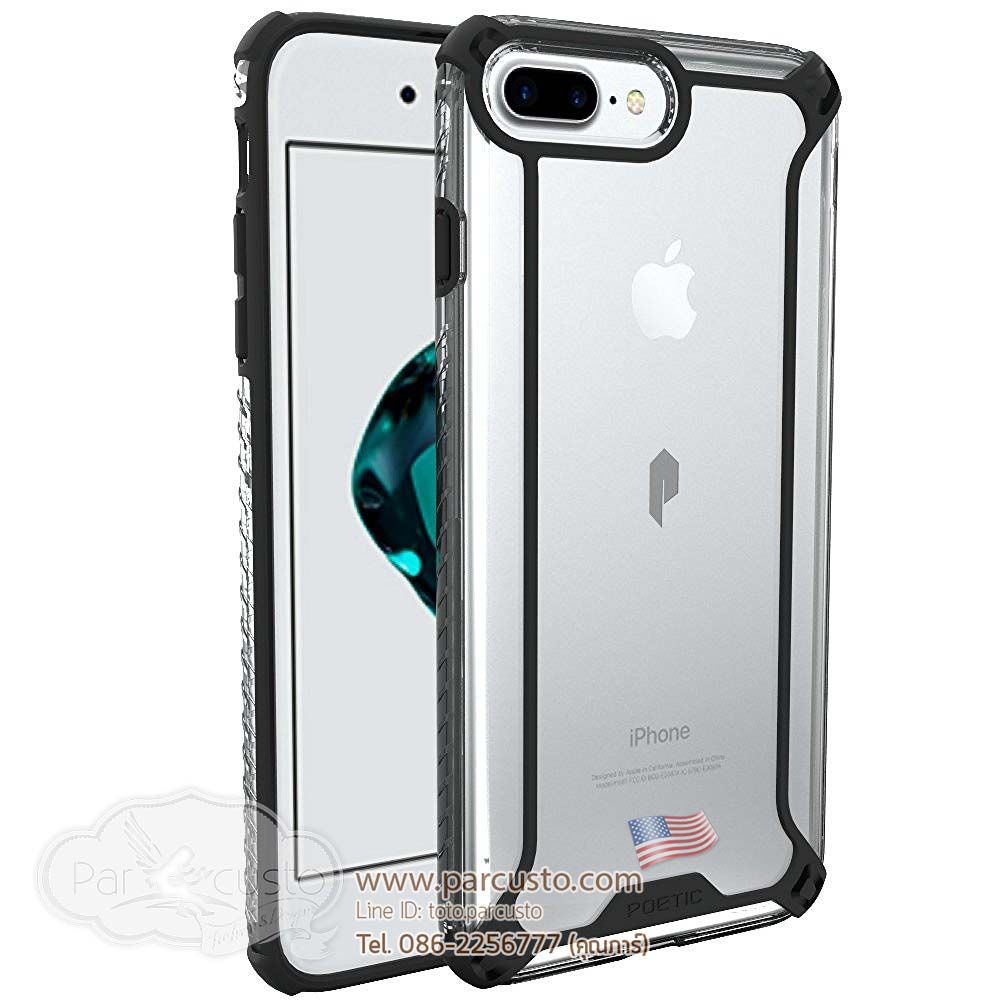 เคสกันกระแทก Apple iPhone 7 Plus [Affinity Series] จาก POETIC [Pre-order USA]