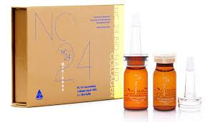 NC24 Concentrated Collagen Liquid 10ml. (แบ่งขาย1ขวด)