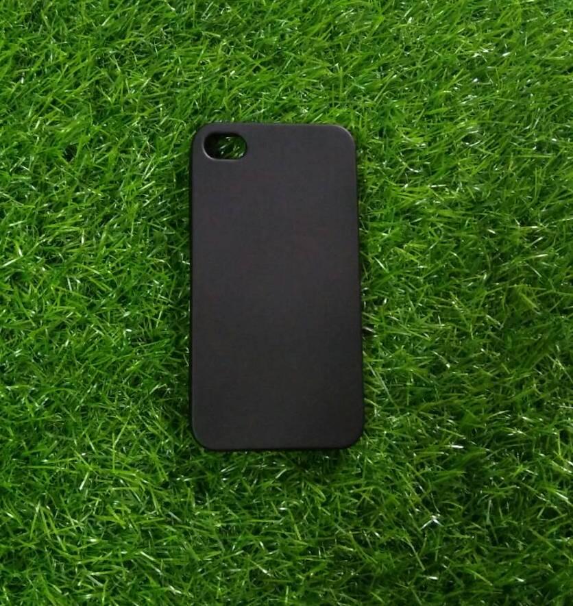 TPU Black iphone4/4s