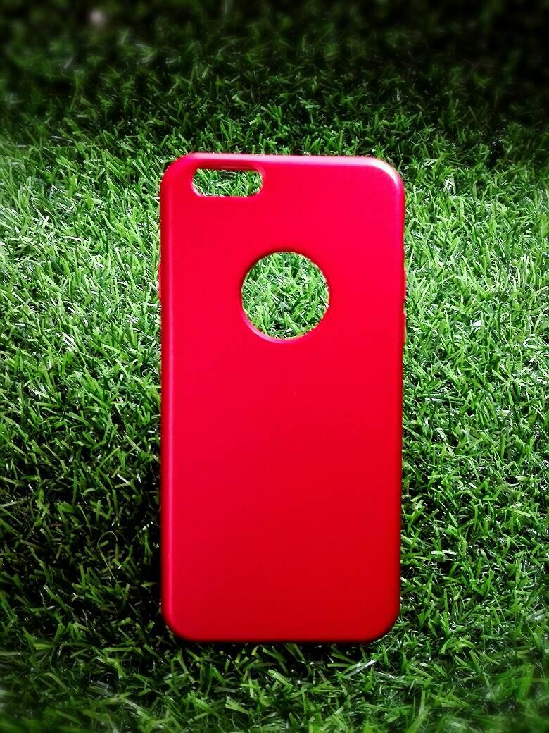 TPU Red iphone6/6s
