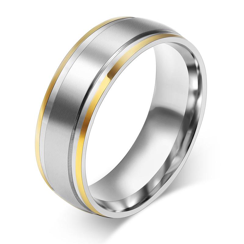 แหวนปลอกมีด สแตนเลส