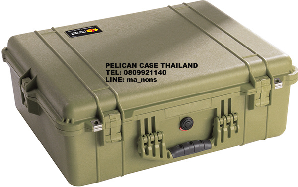PELICAN™ 1600 CASE WITH FOAM
