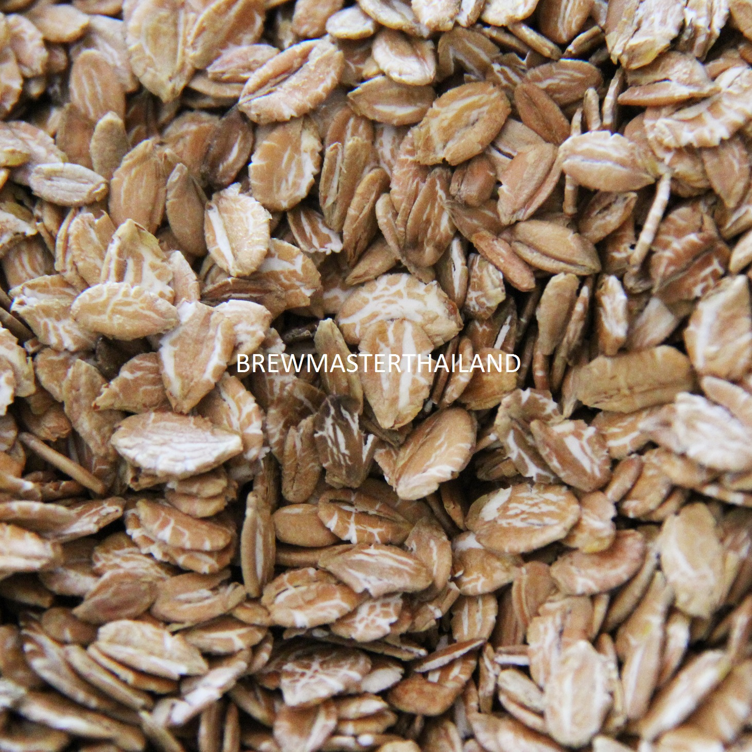 Flaked Rye (2lbs) - Product of Australia