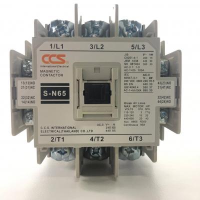 แมกเนติก CCS S-N65