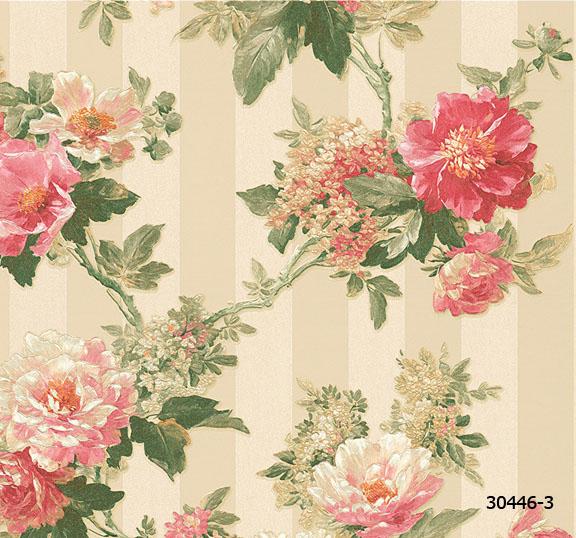 ดอกไม้คลาสสิค สีแดง