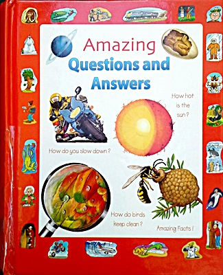 Amazing Questions and Answers