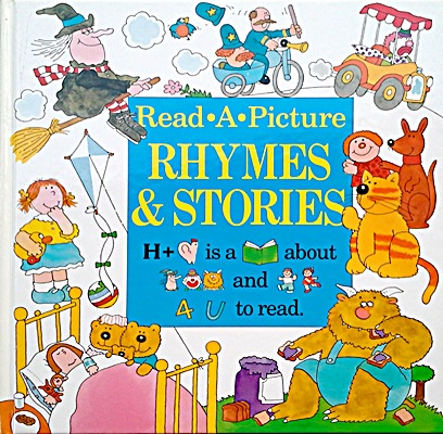 Rhymes and Stories