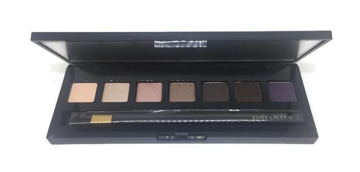Estee' Lauder Pure color envy sculping Eyeshadow 7 color palette