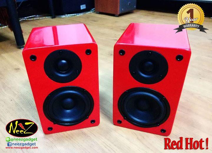 ลำโพง Nobsound NS-1800 Red Hot !!!