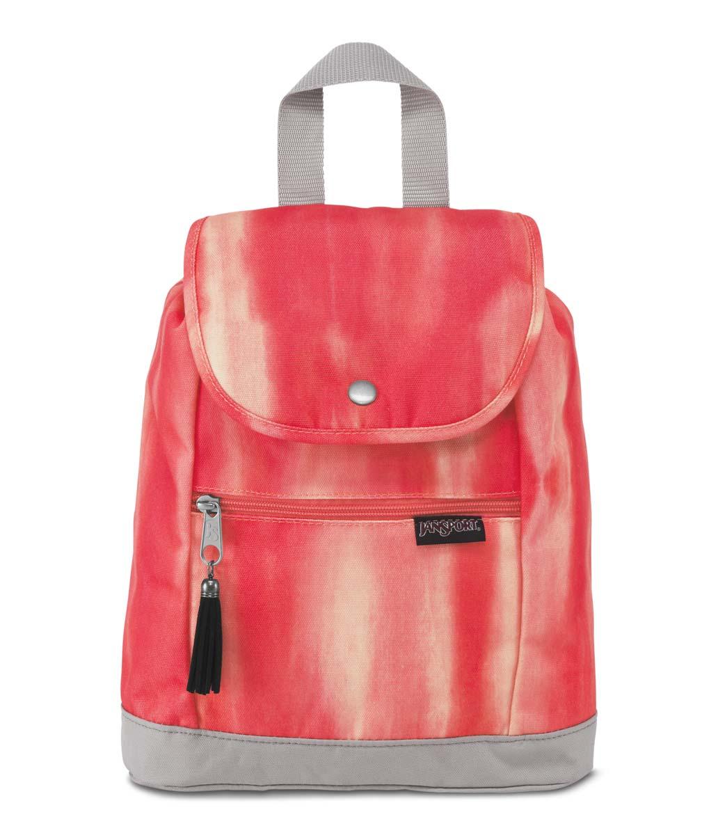 JanSport กระเป๋าเป้ รุ่น Abbie - Sunkissed Poly Canvas