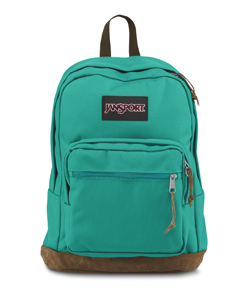 JanSport Right Pack - Spanish Teal