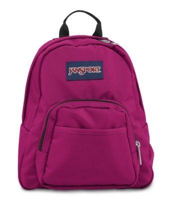 JanSport รุ่น Half Pint - Berrylicious Purple