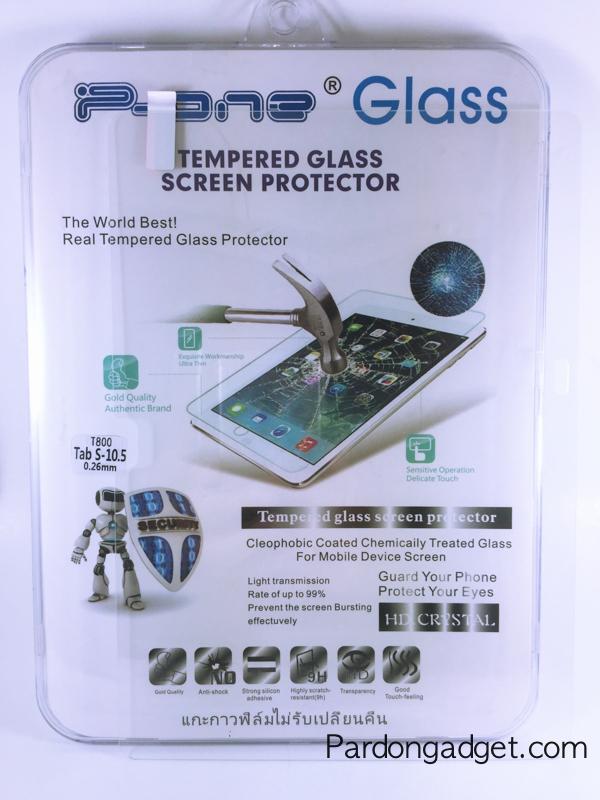 ฟิล์มกระจกนิรภัย Tab S-10.5/T800
